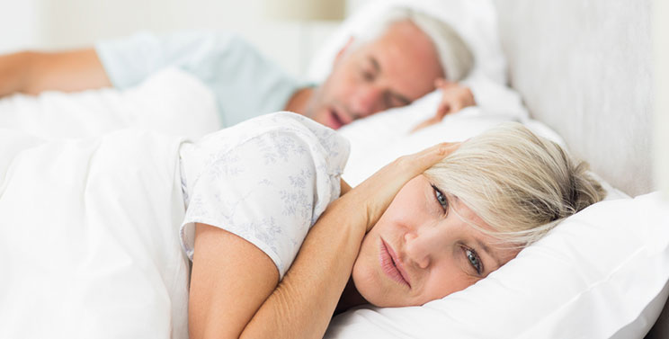 Snoring / Sleep Apnea